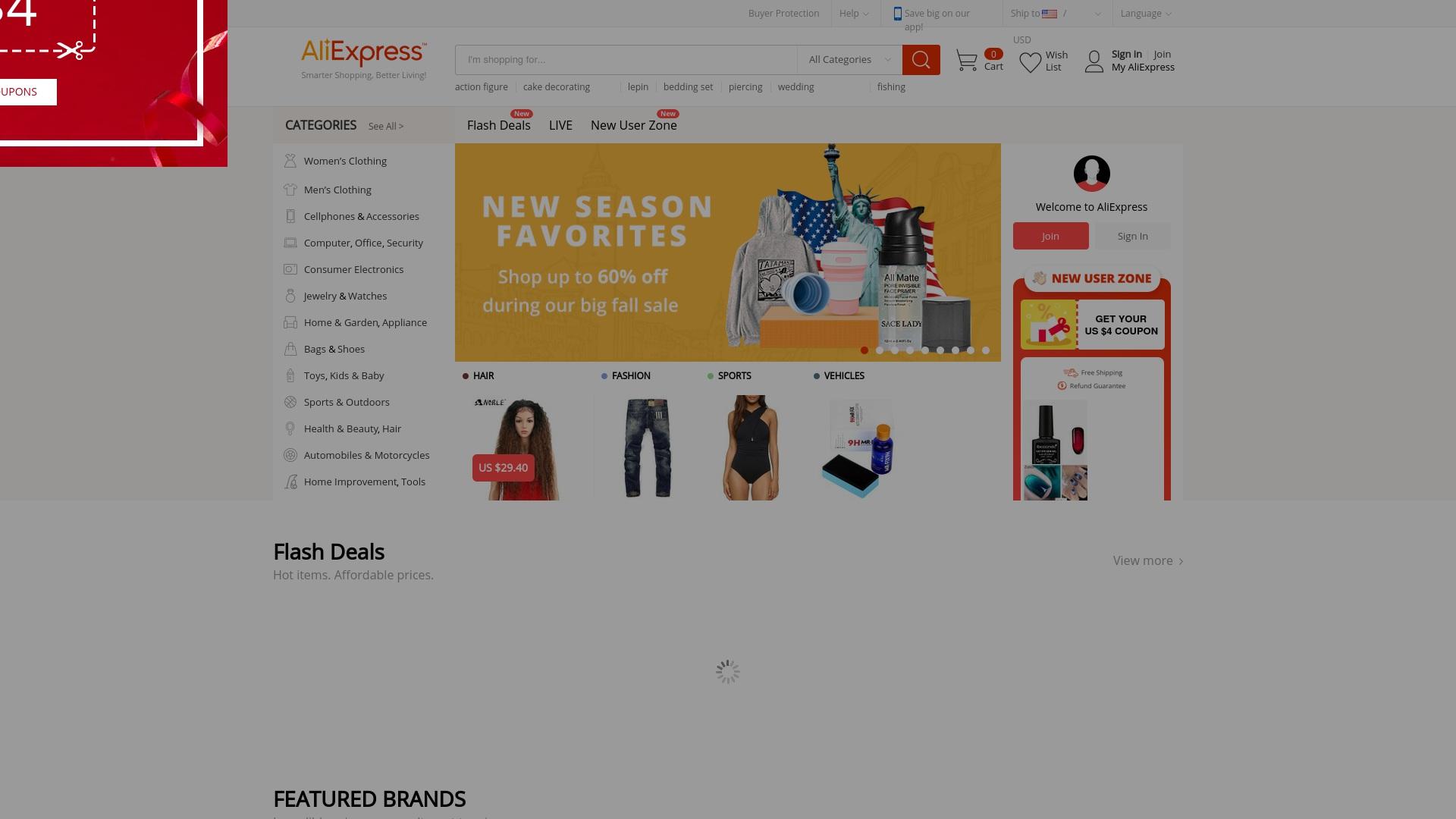 Geld zurück bei Aliexpress: Jetzt im Mai 2021 Cashback für Aliexpress sichern