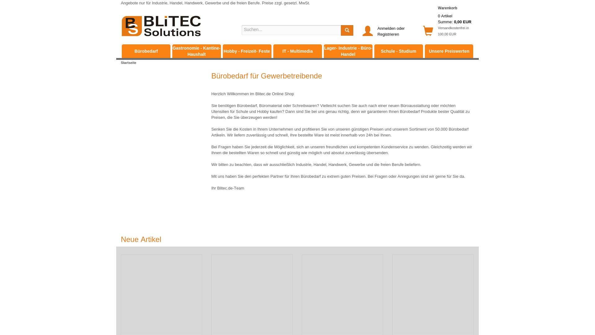 Geld zurück bei Blitec: Jetzt im September 2021 Cashback für Blitec sichern