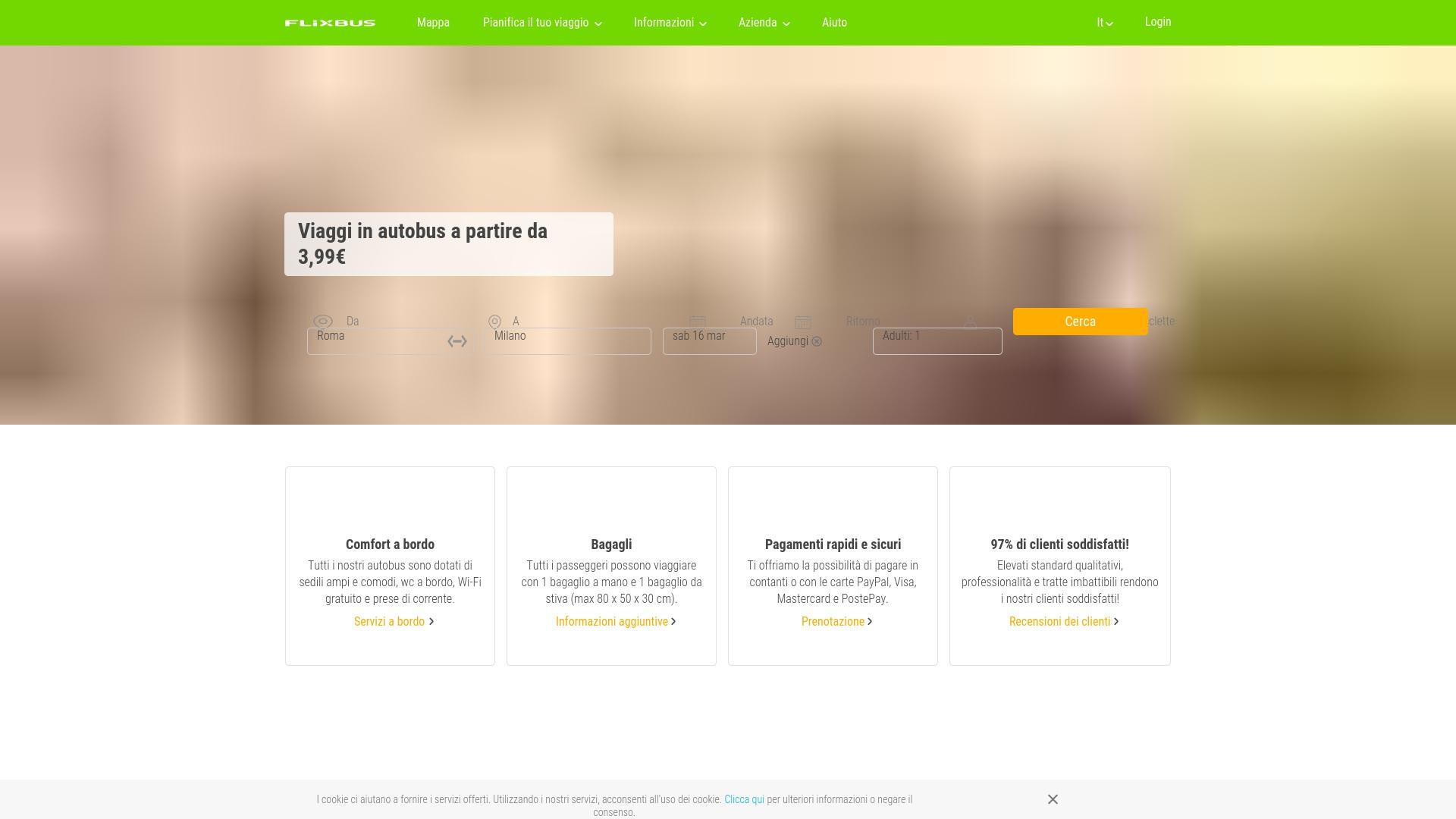 Geld zurück bei Flixbus: Jetzt im Mai 2021 Cashback für Flixbus sichern
