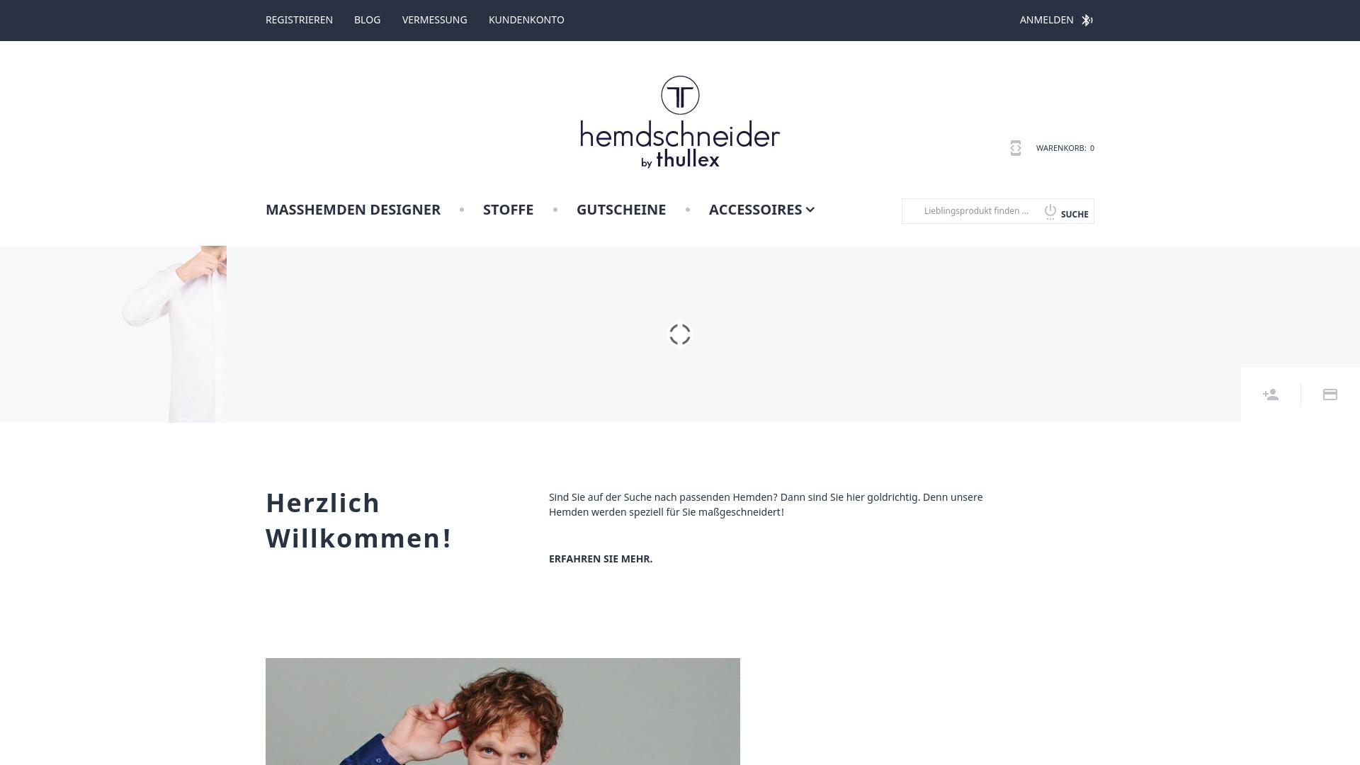 Geld zurück bei Hemdschneider: Jetzt im Juli 2021 Cashback für Hemdschneider sichern