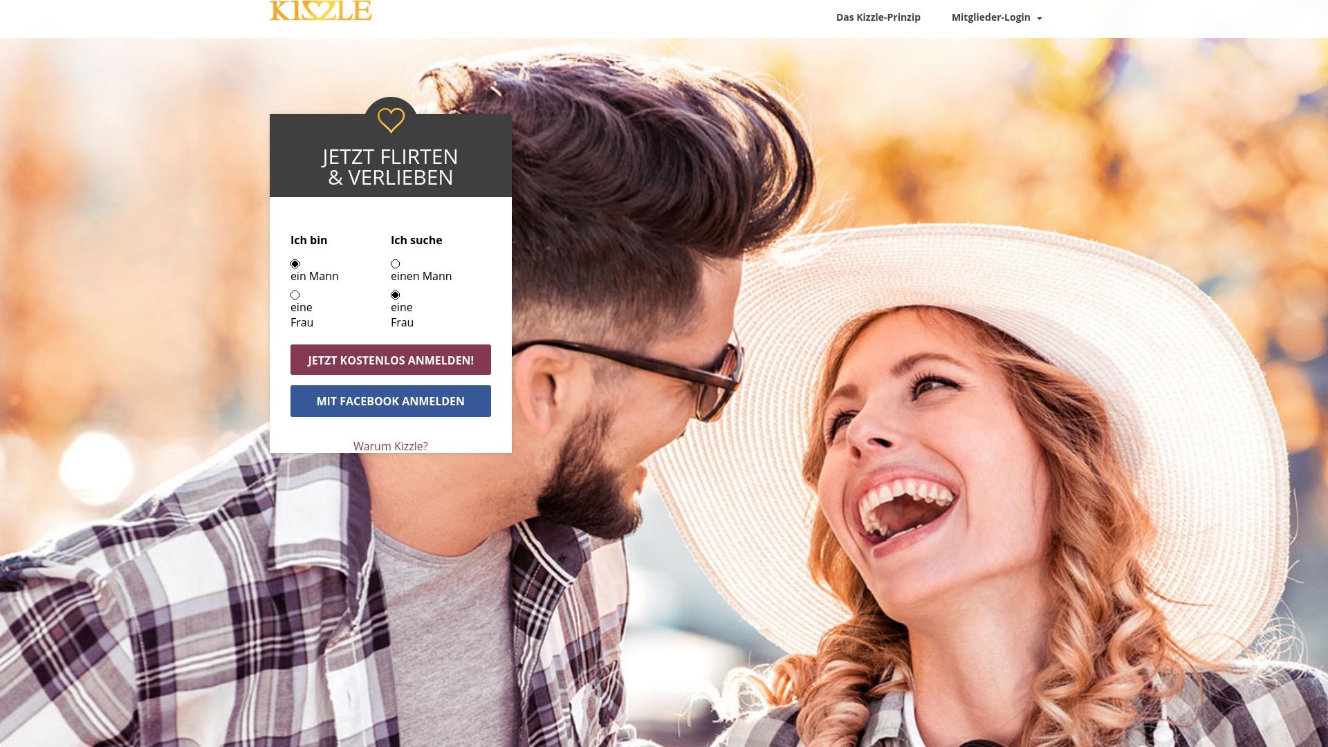 Geld zurück bei Kizzle: Jetzt im Oktober 2021 Cashback für Kizzle sichern