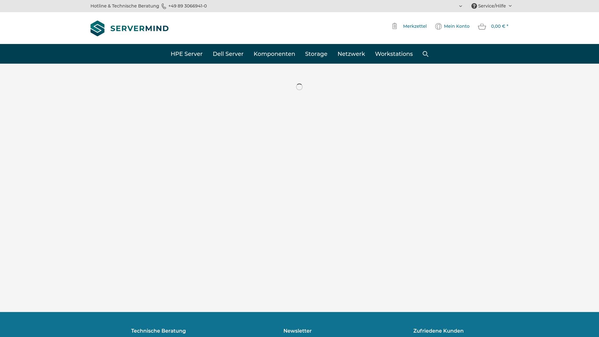 Geld zurück bei Servermind: Jetzt im Mai 2021 Cashback für Servermind sichern