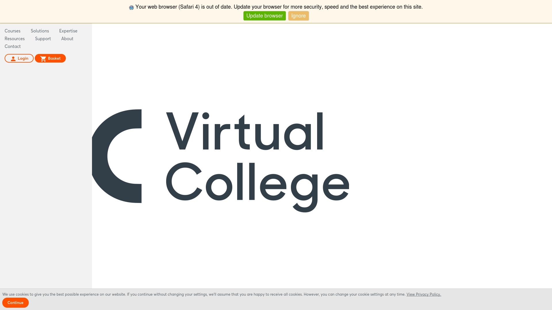 Geld zurück bei Virtual-college: Jetzt im Oktober 2021 Cashback für Virtual-college sichern